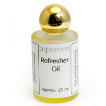 Refresher Oil