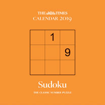 The Times Sudoku