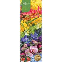 Slimline 2019 Calendar - RHS Chelsea Flower Show