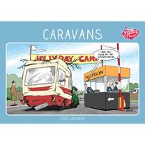 Caravans Calendar
