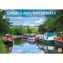 Canals & Waterways Calendar
