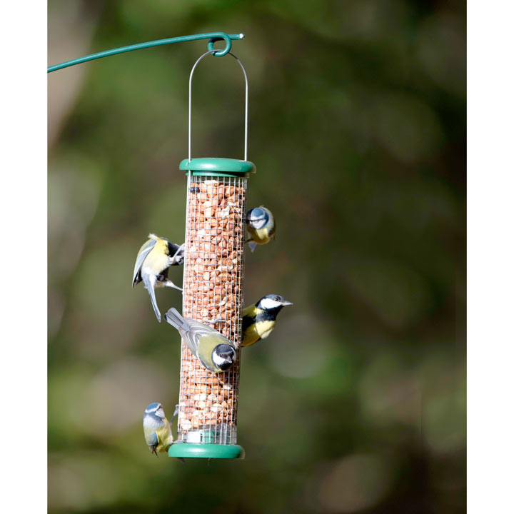 Ring Pull™ Peanut Feeder