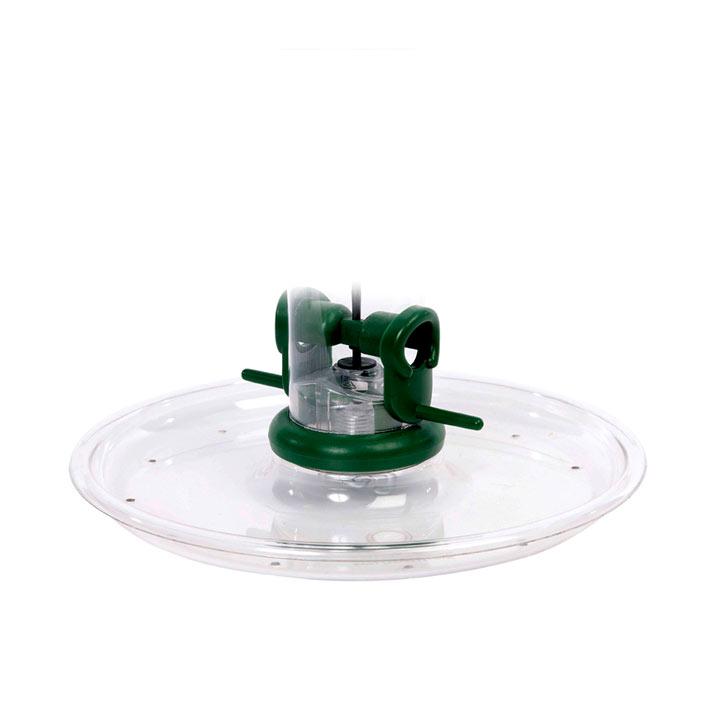 Ring Pull™ Tray