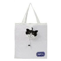 RSPCA Shopper - Kitten