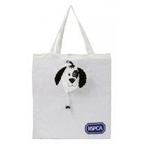 RSPCA Shopper - Puppy