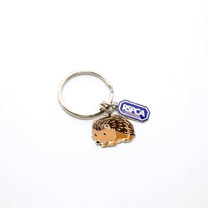 RSPCA Buttercup Keyrings