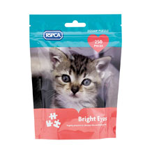 RSPCA Pouch Jigsaw Puzzle - Bright Eyes