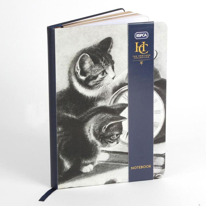 RSPCA Notebooks