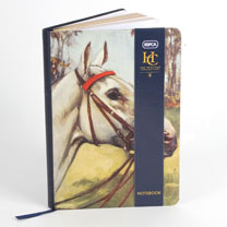 RSPCA Notebook - Horse