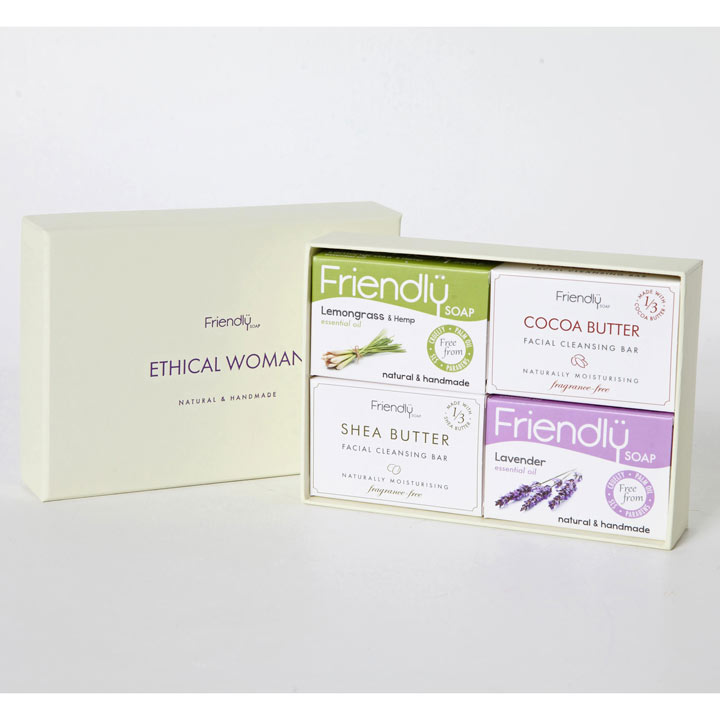Ethical Gift - Woman