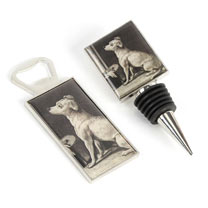RSPCA Wine Stopper and Bottle Opener
