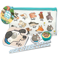 RSPCA Pencil Case