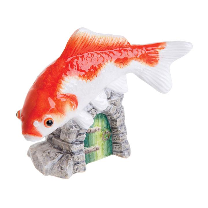 RSPCA Pet Pals - Orange & White Goldfish