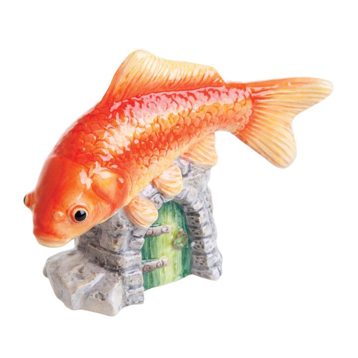 RSPCA Pet Pals - Orange Goldfish