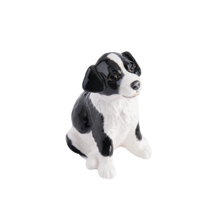 RSPCA Adorables - Black & White Puppy