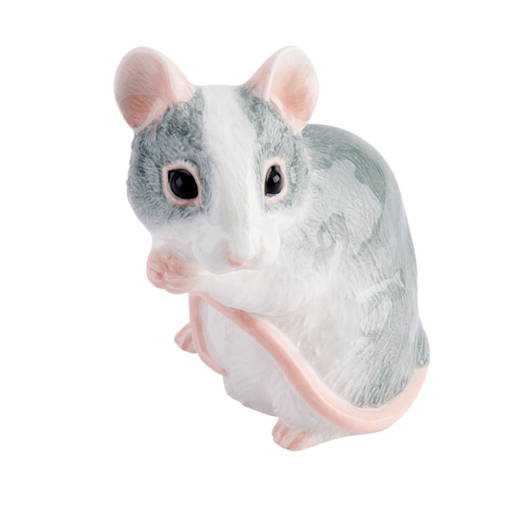 RSPCA Adorables - Grey Mouse