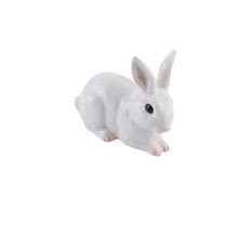 RSPCA Adorables - White Rabbit