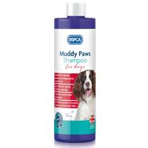 RSPCA Muddy Paws Shampoo