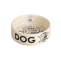 Coat of Arms - Dog Bowl