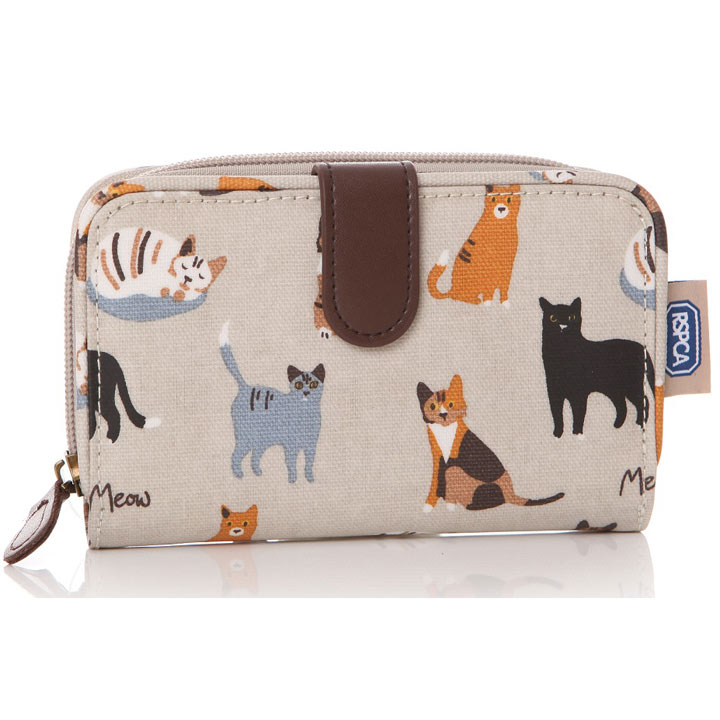 RSPCA Meow - Purse