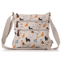 RSPCA Meow - Purse, Sling Bag, Shopper Bag