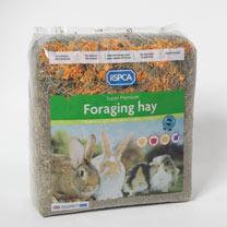 RSPCA Super Premium Foraging Hay