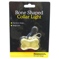 Dog Collar Safety Light