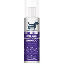 HOWND Keep Calm Conditioning Dog Shampoo - 250ml