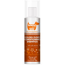 HOWND SENIOR Golden Oldies Conditioning Dog Shampoo - 250ml