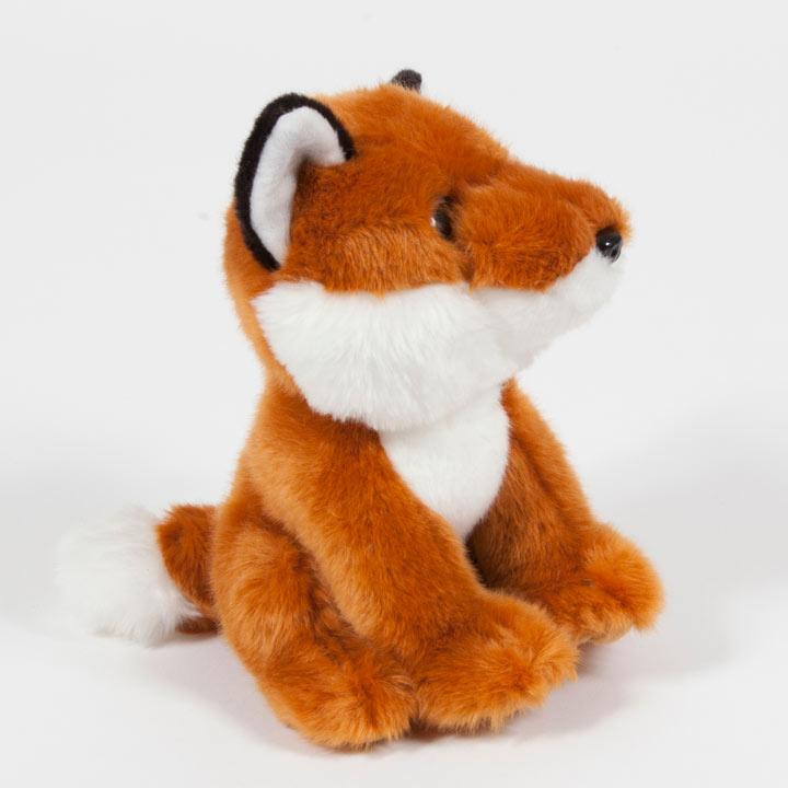 "Fox 9"" Toy"