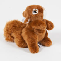 "Squirrel 9"" Toy"