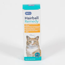 RSPCA Hairball Paste