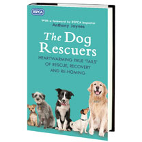 RSPCA The Dog Rescuers