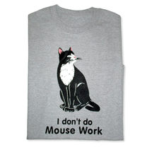 T-shirt Mousework