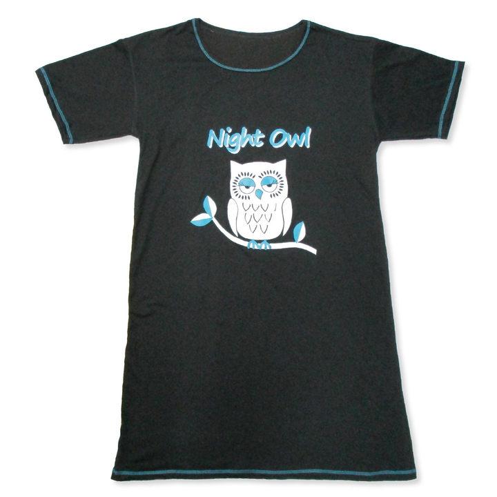 Owl Sleepshirt