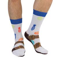 Gents Fun Socks