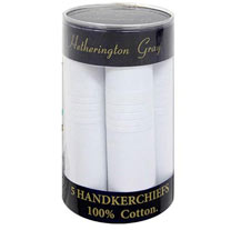Gents Hankies