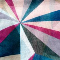 Scarf - Geometric