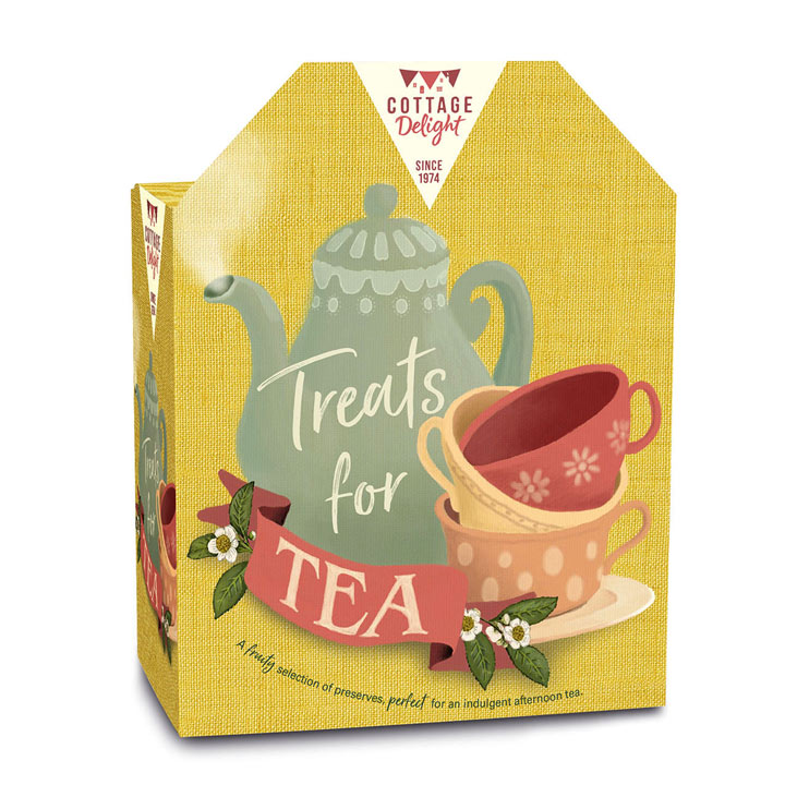 Treats for Tea