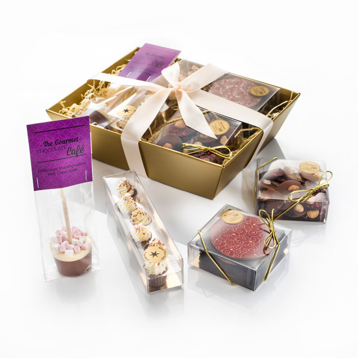 Chocolate Cafe Hamper