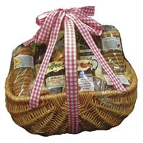 St Kew Victorian Basket