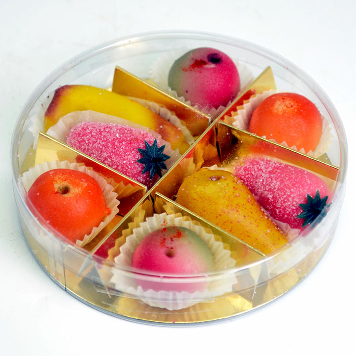 Marzipan Delights