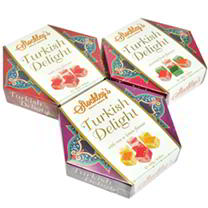 Turkish Delight Trio