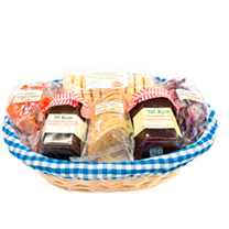 Favourites Basket