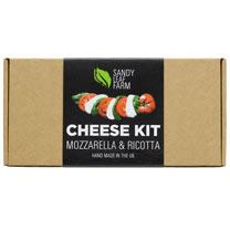 Cheese Kit Duo