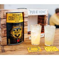 Pub at Home - Apple Cider