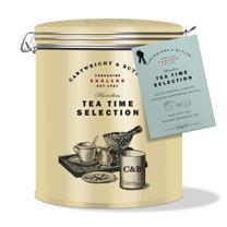 Tea Time Selection
