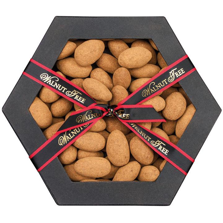 Chocolate & Cinnamon Almonds