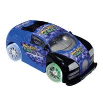 Shake Rattle 'n' Roll Car