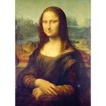 Da Vinci Jigsaw
